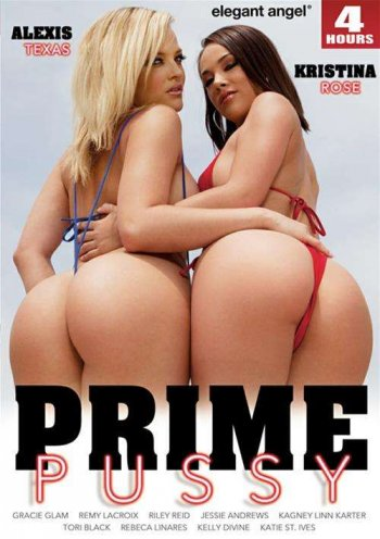 Prime Pussy Image