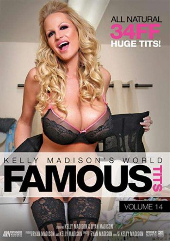 Kelly Madison's World Famous Tits Vol. 14 Image