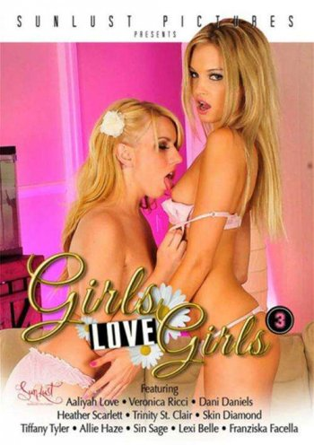 Girls Love Girls 3 Image