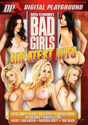 Bad Girls Greatest Hits Image