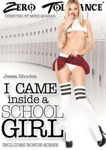 I Came Inside A School Girl Image