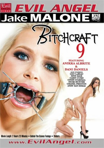 Bitchcraft #9 Image