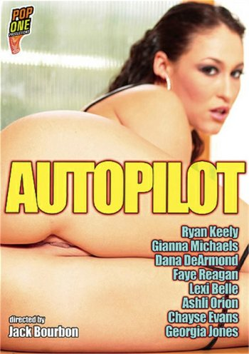 AUTOPILOT Volume 1 Image