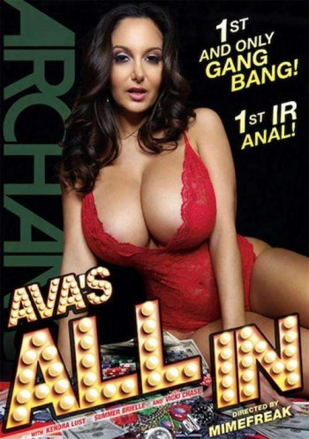 Ava's All In Image