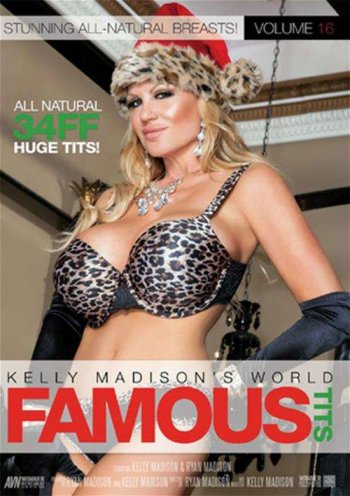 Kelly Madison's World Famous Tits Vol. 16 Image