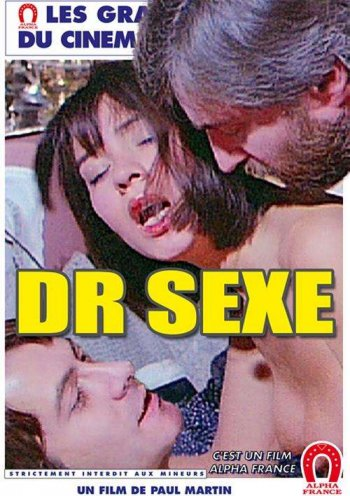 Dr. Sex (French) Image