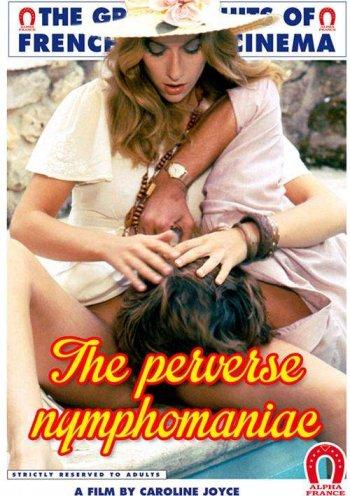 Perverse Nymphomaniac, The (French) Image