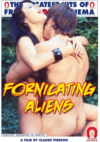 Fornicating Aliens (French) Image