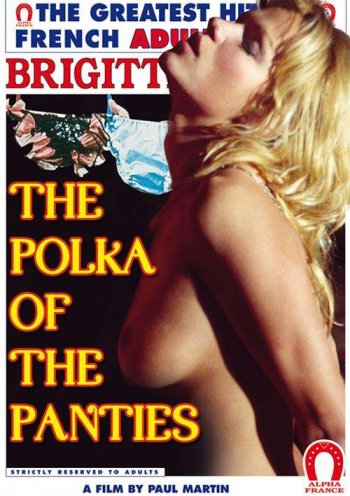 Polka Of The Panties, The (French) Image
