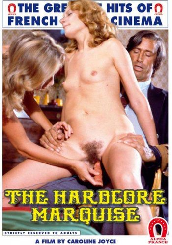 Hardcore Marquise, The (French) Image