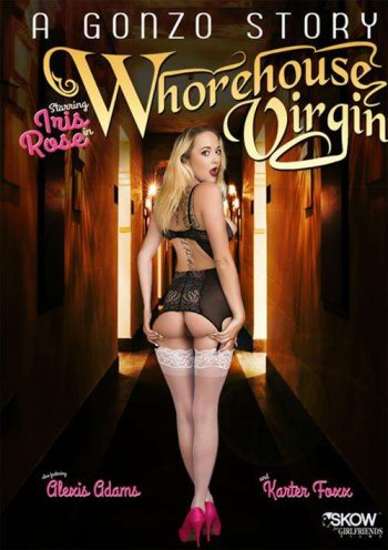 Gonzo Story, A: Whorehouse Virgin Image