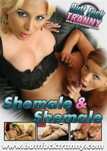 Shemale & Shemale Image