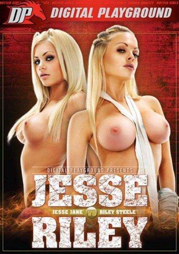 Jesse Jane Vs. Riley Steele Image