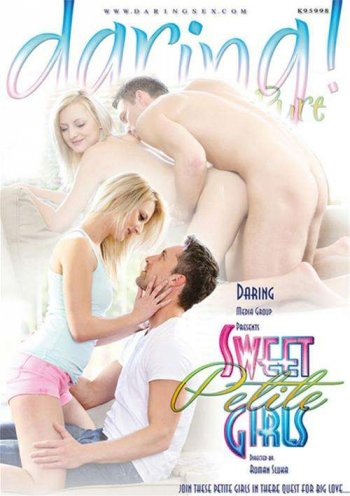 Sweet Petite Girls Image