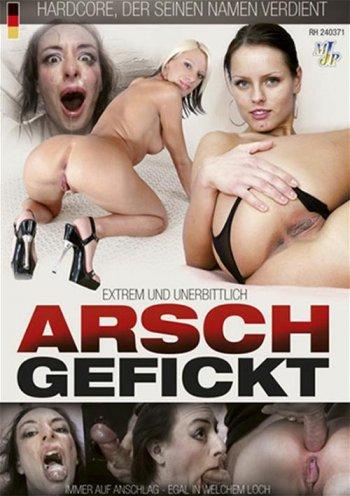 Arschgefickt-Extrem Und Unerbittlich Image