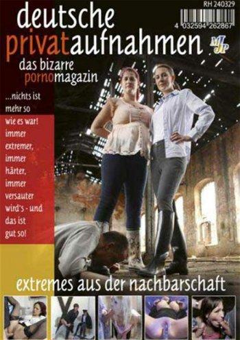 Deutsche PrivatAufnahmen Extremes Image