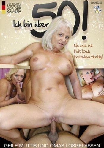 ICH BIN UBER 50! Image