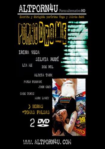 Pornodrome Vol. 1 (Disc 1) Image