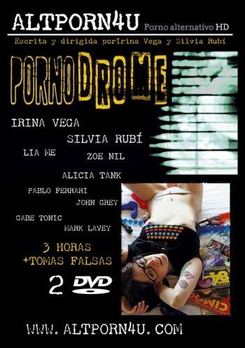 Pornodrome Vol. 2 (Disc 2) Image