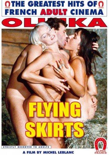Flying Skirts (English) Image