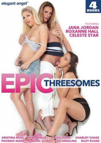 Epic Threesomes Image