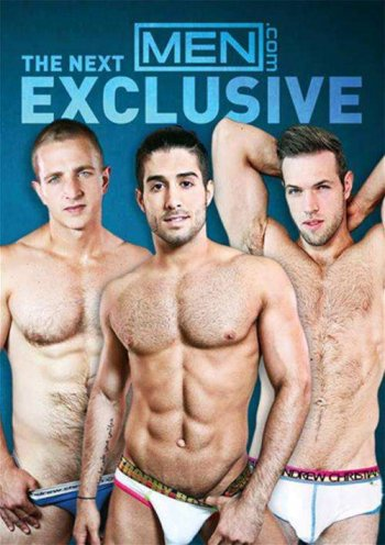 Next Men Exclusive, The Image