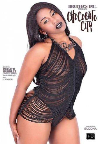 Chocolate City Image