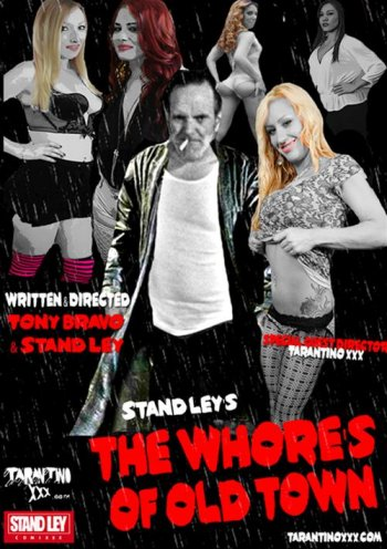 Whores Of Old Town, The Image