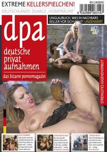 DPA - Extreme Kellerspielchen Image