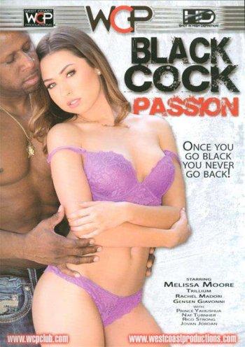 Black Cock Passion Image