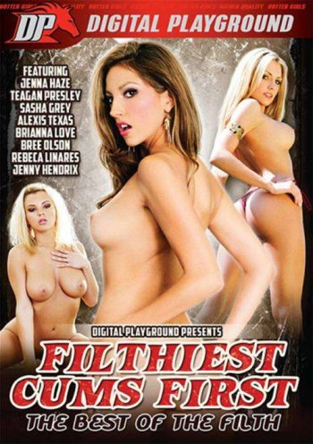 Filthiest Cums First: The Best of the Filth Image