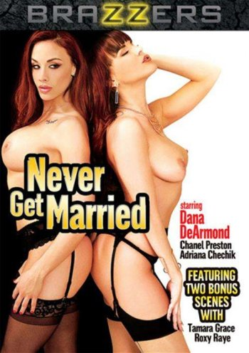 Never Get Married Image