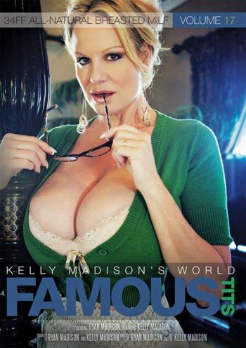 Kelly Madison's World Famous Tits Vol. 17 Image
