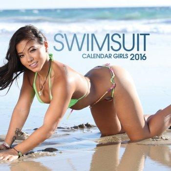 Swimsuit Calendar Girls 2016 Image