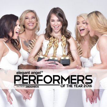 Performers Of The Year 2016 Image