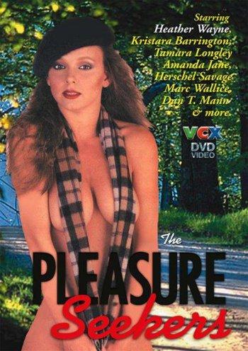 Pleasure Seekers, The Image