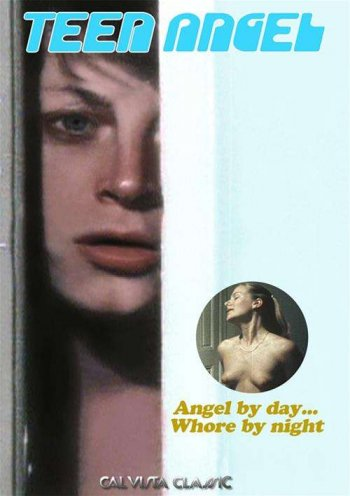 Teen Angel Image
