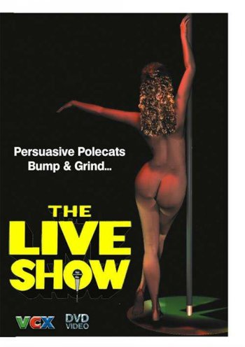 Live Show, The Image