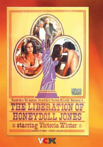 Liberation Of Honeydoll Jones, The Image