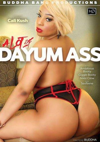 A Lot Of Dayum Ass Image