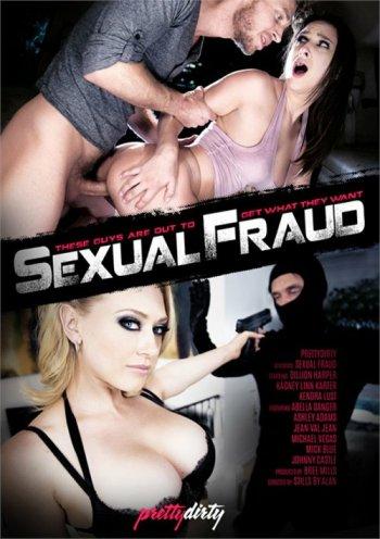 Sexual Fraud Image