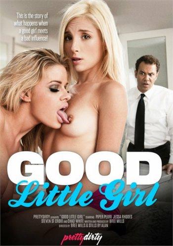 Good Little Girl Image