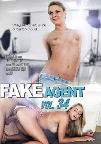 Fake Agent 34 Image