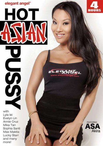 Hot Asian Pussy Image
