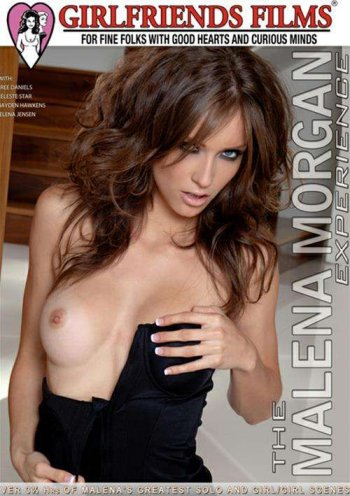 Malena Morgan Experience, The Image