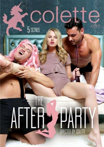 After Party, The Image