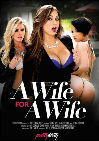 Wife For A Wife, A Image