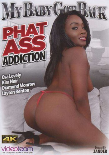 My Baby Got Back: Phat Ass Addiction Image