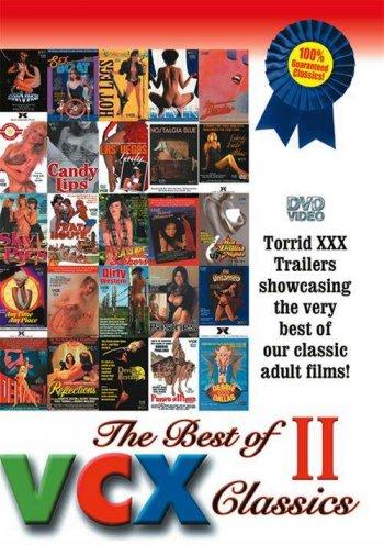 Best Of VCX Classics II, The Image