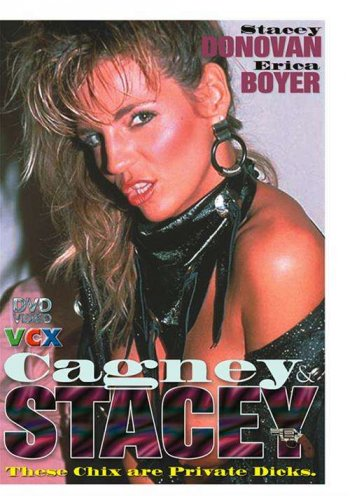 Cagney & Stacey Image